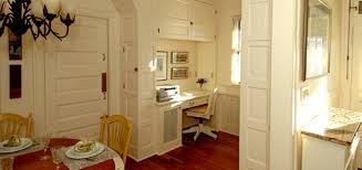kitchen desk design wilson and mccracken cabinetry furniture