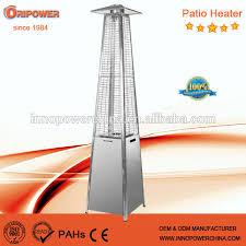 Glass Tube Patio Heater Pyramid Patio Heater Pyramid Patio Heater Suppliers And