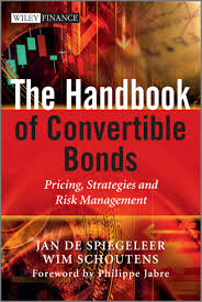 the handbook of convertible bonds ebook by jan de spiegeleer