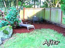 Summer Garden Ideas - wild garden landscaping ideas