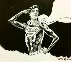 awesome art picks supergirl batman hulk and more gamespot