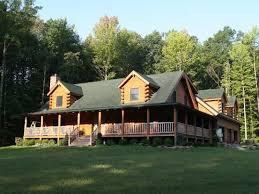 log homes allegiance log homes northeastern log homes dealer