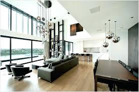 Living Room High Ceiling High Ceiling Lighting Pendant Lighting For High Ceilings Lights