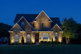 Architectural Landscape Lighting Light Up Nashville - Home outdoor lighting