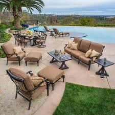 patio furniture collections costco
