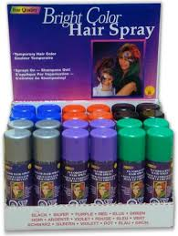 amazon assorted spray hair color 24 pack 29