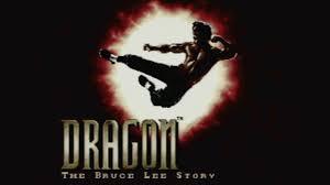 cgr undertow dragon the bruce lee story review for sega genesis