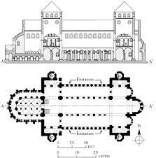 canterbury cathedral floor plan cathedral architecture