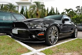 Black Rims On Mustang Chrome Rims For Ford Mustang U2013 Giovanna Luxury Wheels