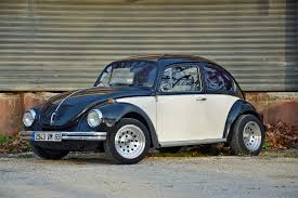 volkswagen beetle modified black track down your car u0027s story with vw u0027s history dept vwvortex