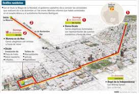 map of mexico cities awesome mexico city map tourist attractions travelquaz