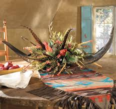 Wall Sconce Floral Arrangements Western Decor U0026 Cowboy Gifts From Lone Star Home Decor