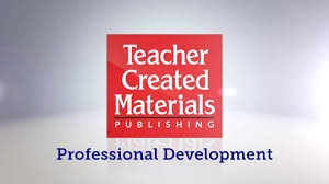 professional development presenters teacher created materials