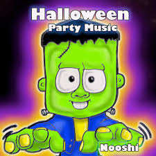 halloween songs for kids nooshi contemporary children u0027s music