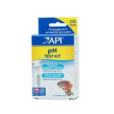 buy api freshwater ph test kit 250 tests per kit online at low