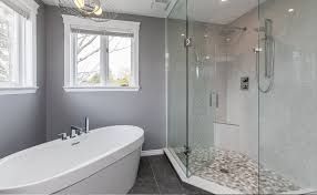 Shower Packages Bathroom Bathroom Renovation Burlington Oakville Mississauga