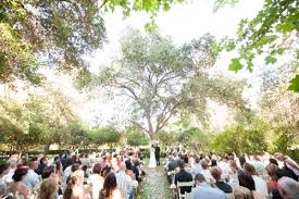 outdoor wedding venues in southern california california budget friendly wedding ruffled