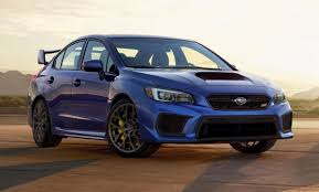 subaru wrx interior 2018 subaru releases u s pricing for 2018 wrx and 2018 wrx sti