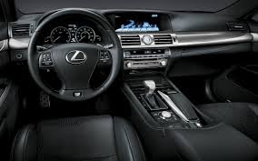 lexus sport car interior the one that got away the 2013 lexus ls460 f sport road test