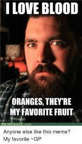 Meme Om - i love blood oranges they re my favorite fruit memebas om anyone