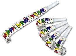 cheap new years party favors bulk new year horns and noisemakers partypro