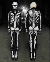 karate kid skeleton costume skeleton costume award vote for the best skeleton costume