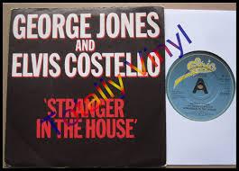 totally vinyl records jones and elvis costello george