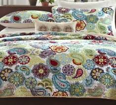 Colorful Coverlets I Really Love This Fun Funky U0026 Colorful Bedspread Comforter