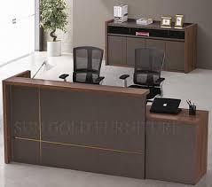 comptoir de bureau meubles de vente au comptoir salon avant bureau réception pour