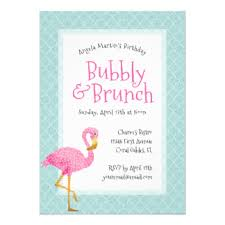 birthday brunch invitation birthday brunch invitations announcements zazzle canada