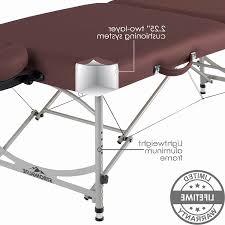 stronglite standard plus massage table stronglite standard plus massage table inspirational amazon
