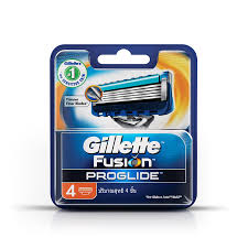 amazon com gillette fusion proglide manual men u0027s razor blade