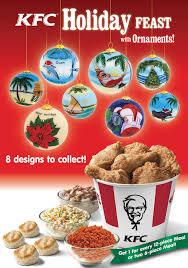 holiday is here with kfc u2014 kfc guam