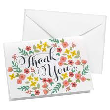 retro wedding collection thank you cards target