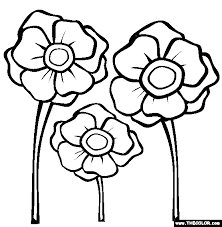 100 free remembrance day coloring pages color in this picture of