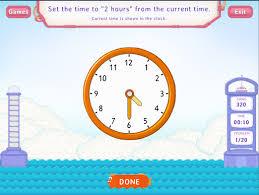 elapsed time worksheet games third grade math