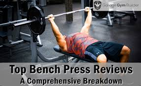 Gb 1500 Weight Bench Best Bench Press Reviews 2017 Benefits And Technique Breakdown