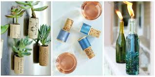 wine gifts for wine cork crafts gifts for wine