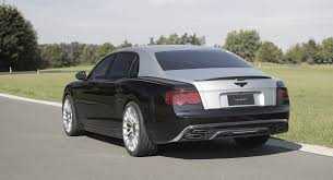 2015 mansory bentley flying spur at 66th iaa auto show modcarmag