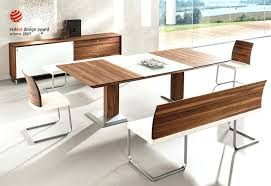 modern dining table with bench u2013 librepup info