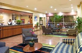 Comfort Inn Sfo Comfort Inn By The Bay San Francisco Hotel Review