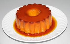 dessert portugais cuisine portuguese abade de priscos pudding cooking lisbon