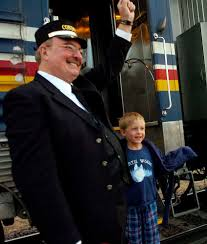 polar express train rides return for fourth straight year
