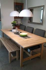 Dining Room Bench With Back by Kitchen Dining Table And 6 Chairs Dining Table And Bench Pantry