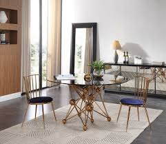 round glass table for 6 glass dining table set 6 chairs round glass top dining table dining