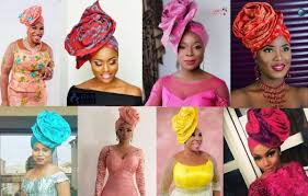 video tutorial turban style how to tie rose gele aka ascot gele tutorial and steps for iconic