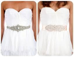 wedding dress sashes wedding dress sashes and belts ideas 9 weddings