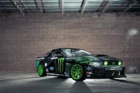 mustang gt rtr 2014 ford mustang rtr is one green eyed autoevolution