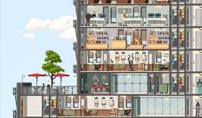 rooftop restaurants holiday decos and more somasim games