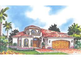 one story mediterranean house plans castillo mediterranean home plan 106s 0075 house plans and more